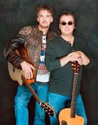 Kenny Loggins & Jim Messina Live in Sacramento CA. 2005